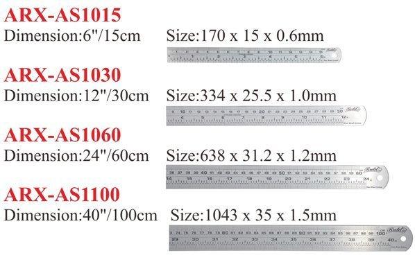 ARX-AS1015~1100 FE