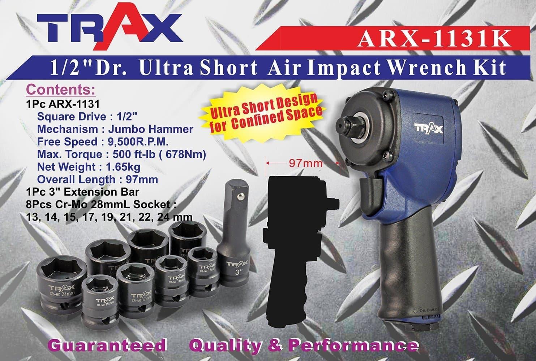ARX-1131K  DM2